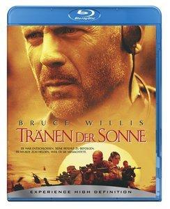 Tränen der Sonne (Blu-ray)