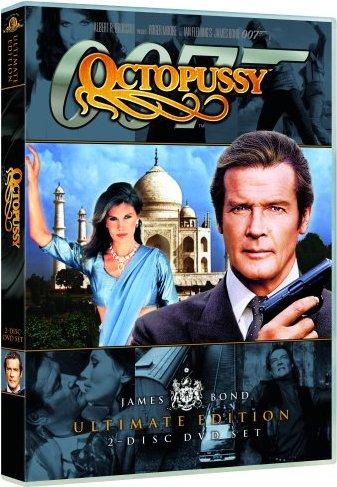James Bond - Octopussy (Special Editions) -- via Amazon Partnerprogramm