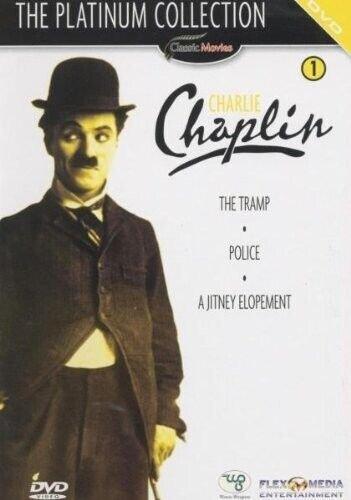 Charlie Chaplin Platinum Collection 1 -- via Amazon Partnerprogramm