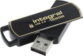Integral Secure 360 128GB, Secure Lock II, USB-A 3.0 (INFD128GB360SEC3.0)