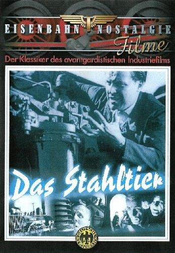 Das Stahltier - 1935 -- via Amazon Partnerprogramm