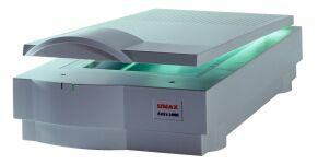 Umax Astra 2400S, incl. SCSI Controller