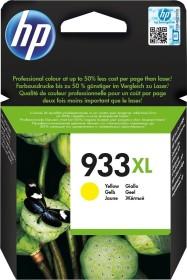 HP Tinte 933 XL gelb (CN056AE)