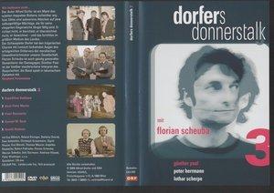 Dorfer - Donnerstalk Vol. 3 -- © bepixelung.org