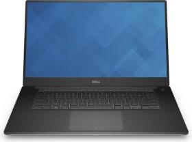 Dell Precision 15 5510 Mobile Workstation, Xeon E3-1505M v5, 16GB RAM, 512GB SSD, LTE (FC4K9)