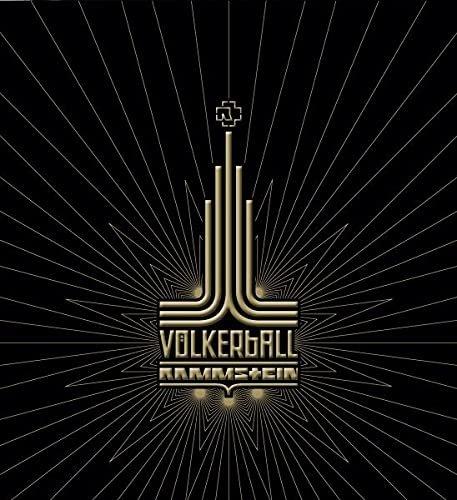 Rammstein - Völkerball (Special Editions) -- via Amazon Partnerprogramm