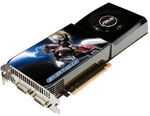 ASUS ENGTX285/HTDI/1GD3, GeForce GTX 285, 1GB DDR3, 2x DVI, TV-out (90-C1CMP0-L0UAY00Z)