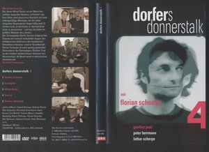 Dorfer - Donnerstalk Vol. 4 -- © bepixelung.org