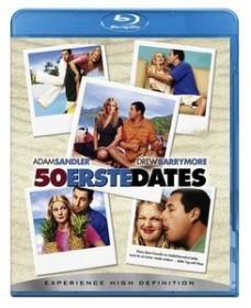 50 erste Dates (Blu-ray)