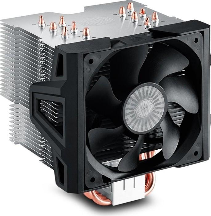 Cooler Master Hyper 612 V2 (RR-H6V2-13PK-R1)