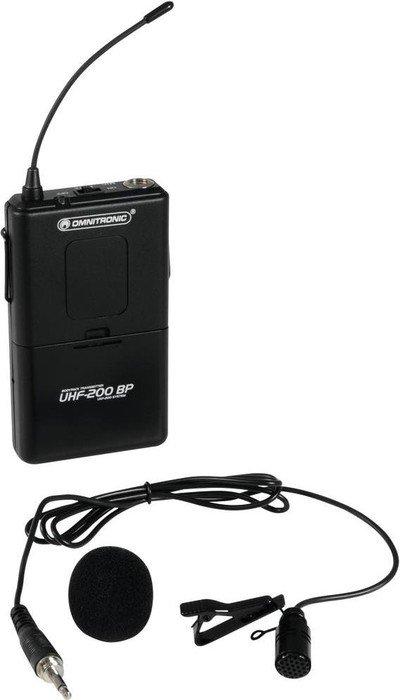 Omnitronic UHF-200 BP (13063218)