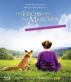 Der Fuchs und das Mädchen (Blu-ray)