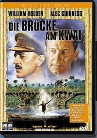 Die Brücke am Kwai (Special Editions)