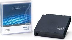 Tandberg Ultrium LTO-7 Kassette Non-Custom Label, 5er-Pack (OV-LTO901705)