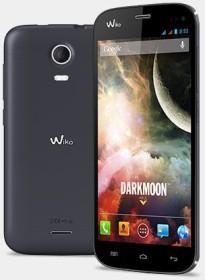 Wiko Darkmoon schwarz