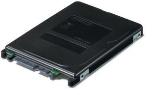 Buffalo Microstation 256GB, SATA/USB 2.0 (SHD-NSUH256G)