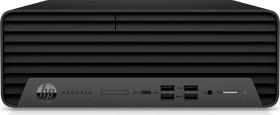 HP ProDesk 600 G6 SFF, Core i7-10700, 16GB RAM, 512GB SSD, UK (1D2Y8EA#ABU)