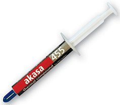 Akasa AK-455, 5g