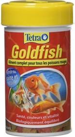 Tetra Goldfish, 100ml