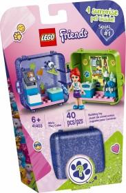 LEGO Friends - Mia's Play Cube (41403)