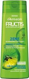 Garnier Fructis Kraft & Glanz Shampoo, 250ml
