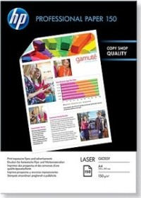 HP Professional laser-Photo Paper glossy, A4, 150g/m², 150 sheets (CG965A)