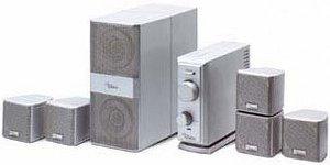 Fujitsu Soundbird multi channel 5.1 (805000481)