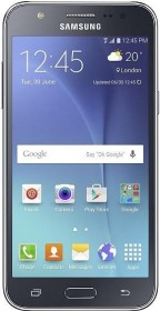 Samsung Galaxy J5 J500F schwarz