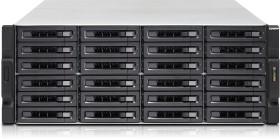 QNAP TVS-EC2480U-SAS-RP-8GE-R2 96TB, 2x 10Gb SFP+, 4x Gb LAN, 3HE