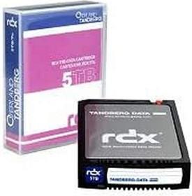 Tandberg RDX QuikStor cartridge 5TB (8862-RDX)