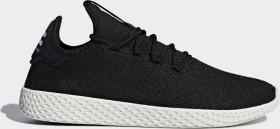 adidas Pharrell Williams tennis HU core black/chalk white (AQ1056)