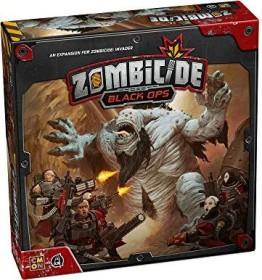 Zombicide Invader: Black Ops (Erweiterung)