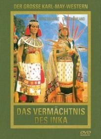 Das Vermächtnis des Inka (DVD)