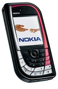 Debitel Nokia 7610 (różne umowy)