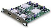 D-Link DES-362GB 2-port 1000Base-SX (SC) Gigabit Slot modules (DES-3624I/3624IF)