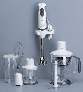 Braun MR5550BCHC Stabmixer-Set