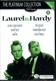 Laurel & Hardy - Platinum Collection 2