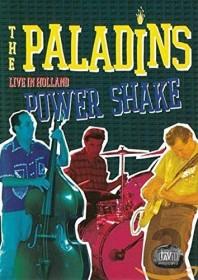 The Paladins - Power Shake