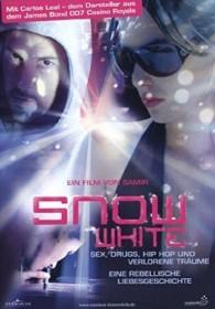 Snow White - Sex, Drugs, Hip Hop und verlorene Träume (DVD)