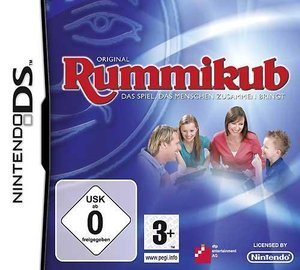 Rummikub (deutsch) (DS)
