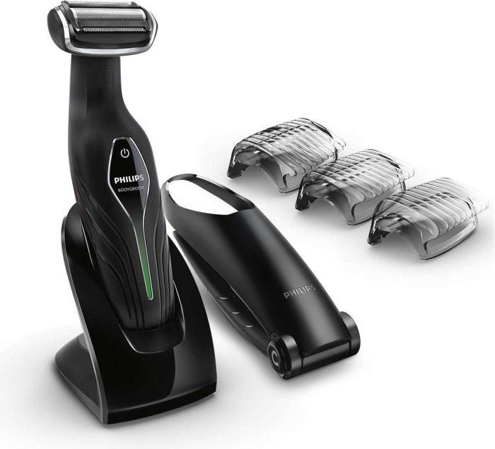 Philips BG2036 Bodygroom cord/cordless shaver
