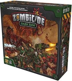 Zombicide Invader: Dark Side (Erweiterung)
