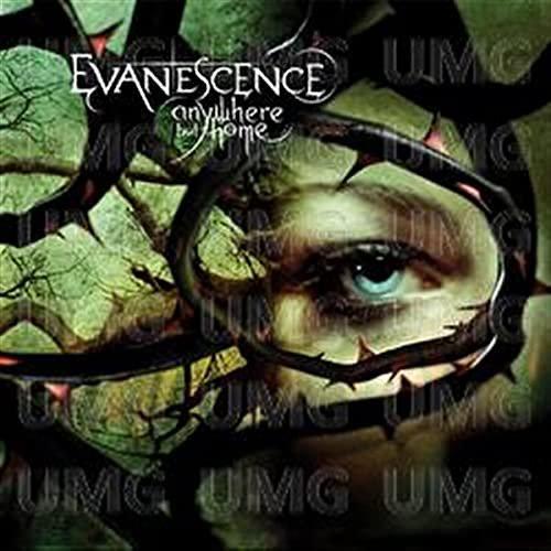 Evanescence - Anywhere But Home -- via Amazon Partnerprogramm