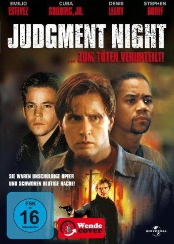 Judgment Night -- via Amazon Partnerprogramm