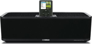 Yamaha PDX-30 speaker system for iPod and iPhone (various colours)