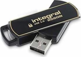 Integral Secure 360 256GB, Secure Lock II, USB-A 3.0 (INFD256GB360SEC3.0)