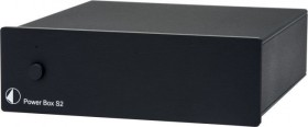 Pro-Ject Power Box S2 schwarz