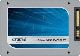 Crucial MX100 128GB, SATA (CT128MX100SSD1)