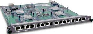 D-Link DES-6003, 16x 100Base-TX Slot Modul