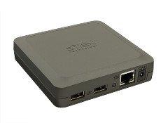 Silex DS-510, 1x 1000Base-T, USB 2.0 (E1293)
